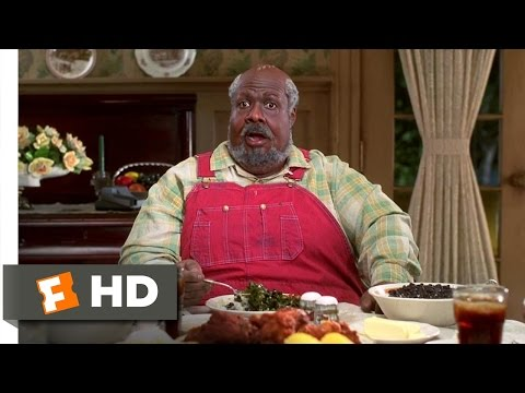 Family Farts  The Nutty Professor 412 Movie  1996 HD