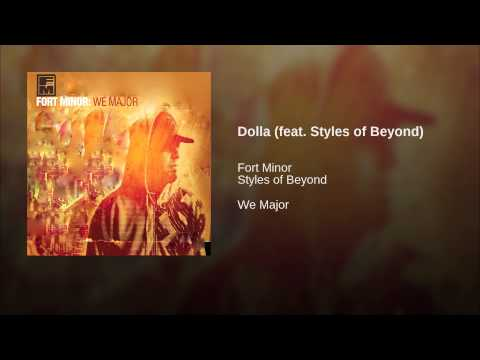 Dolla (feat. Styles of Beyond)