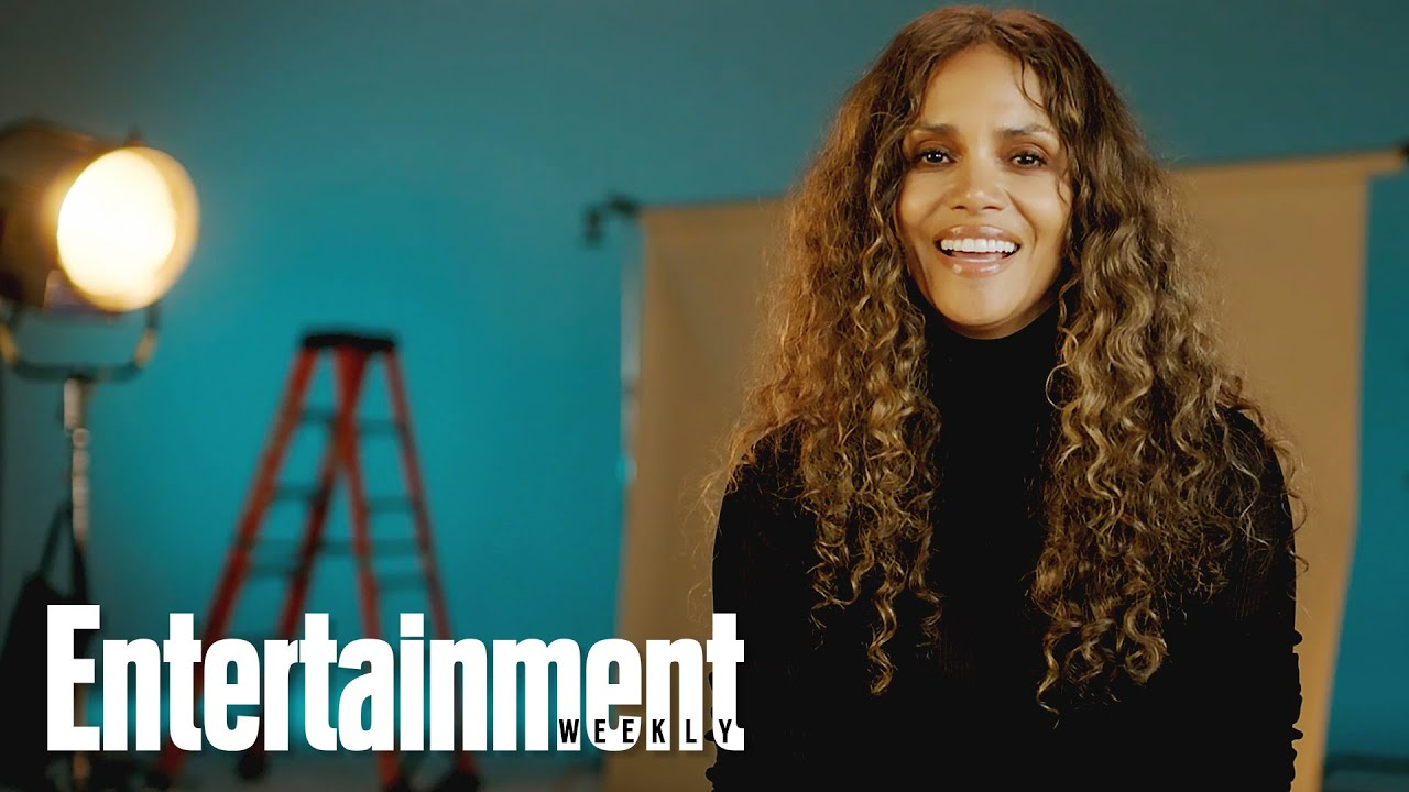 Halle Berry Gets Real About Fame, Aging, and Directing 'Bruised'