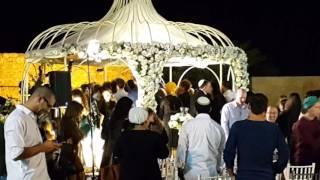 Еврейская светская свадьба в Израиле