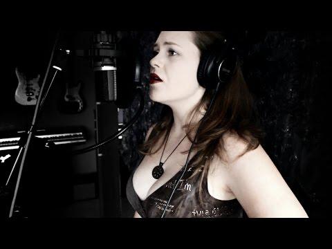 Creia Wraith - THE ELDAR [Blind Guardian vocal cover]