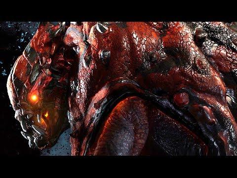 Evolve Gameplay Walkthrough PS4/Xbox One