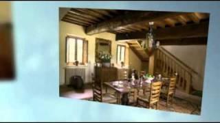 Villa Capanne, Umbria