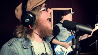 Grizzly Knows No Remorse - Waiting To Be (Studio Live)