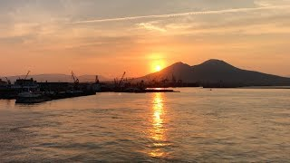 From a Vesuvius Sunrise to the Bella Chaos of Naples