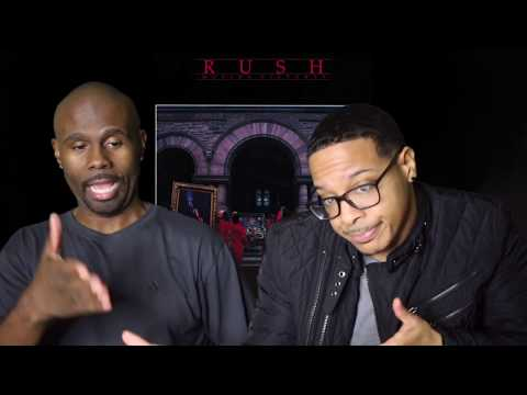 Rush  YYZ REACTION!!!