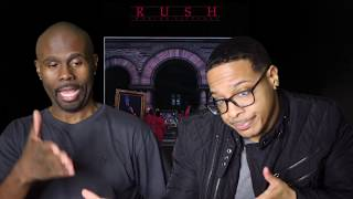 Download Rush - YYZ (REACTION!!!) Mp3 and Videos