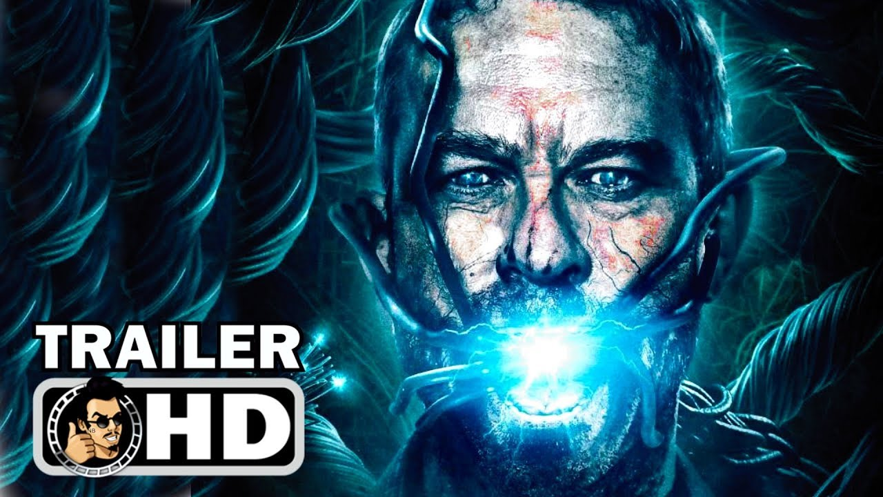 AWAIT FURTHER INSTRUCTIONS Trailer (2018) Sci-Fi Horror Movie