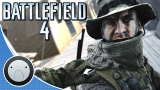 KILLED IN ACTION! | BattleField 4 (Funny Shenanigans)
