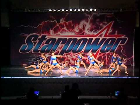 Reckless Abandon - AMPA - Starpower 2011