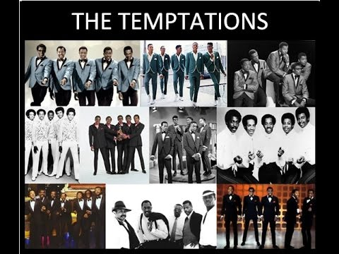 Temptations songs my girl lyrics
