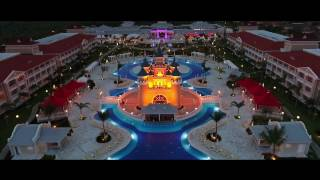 Luxury Bahia Principe Fantasia Don Pablo Collection Official Opening