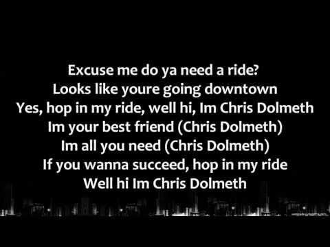 Hopsin - ILL MIND OF HOPSIN 6 (Lyrics)