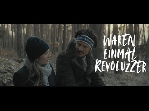 Waren einmal Revoluzzer – Trailer