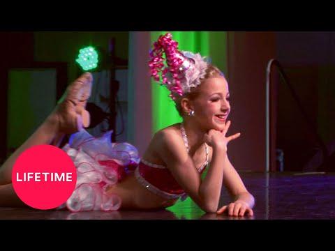 "Dance Moms: Group Dance: ""Party, Party, Party"" (Season 1 Flashback) | Lifetime"