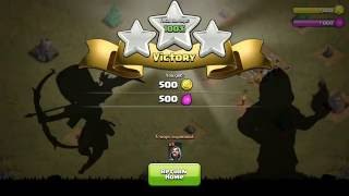 """How to settle """"Clash Of Clans"""" from Beginning"""