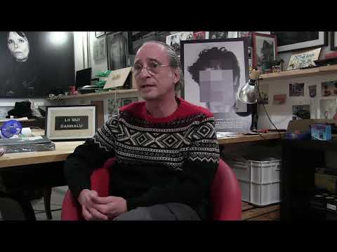 Santiago Sierra, entrevista