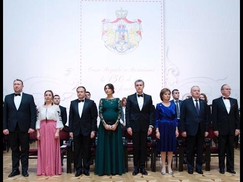 Jubileul de 150 de ani al Casei Regale, sărbătorit la Chișinău