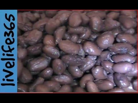 Why Eat Black Beans?