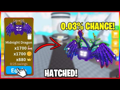 I *HATCHED* THE NEW DOUBLE MOON PET *0.03%* CHANCE IN SABER SIMULATOR! NEW EGGS! NEW AURAS!