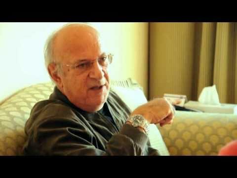 "Omar Khayrat Interview ""Wasla Magazine"" Jan 2011 [HD]"