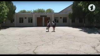 """Акция """"Расскажи о своей школе"""": средняя школа №6, г. Рыбница / Утренний эфир"""