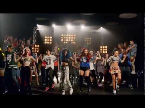 Little Mix- Madhouse Video