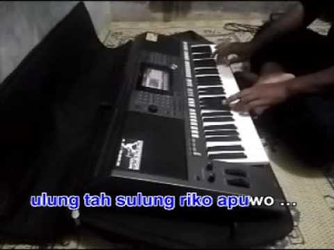 Lungset Karaoke Yamaha PSR