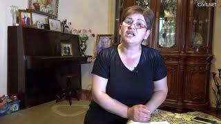 Ազատամարդ․ Սպանված ոստիկանի մայրը դիմում է վարչապետին