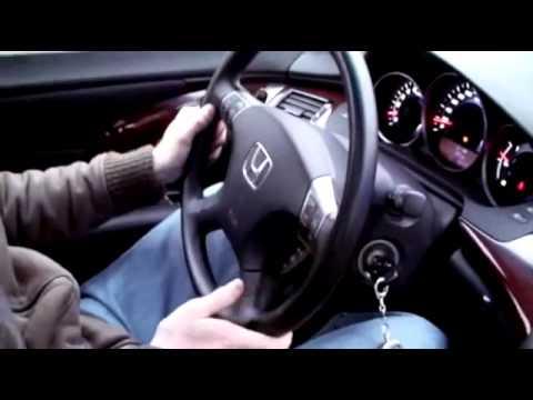 Honda Legend описание авто от Автосервиса
