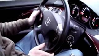 видео автосервис acura