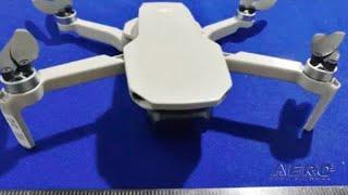 AMA Drone Report 10.17.19: Senator v FAA, Droners Released By Iran, Mavic Mini?