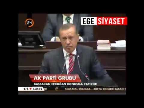 Recep Tayyip Erdoğan: Andımız'ın Yazarı Ezan Zulmünün Mimarıydı