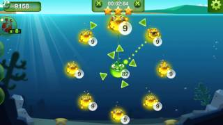 Обзор Мобильной Игры Хлори: Война Бактерий