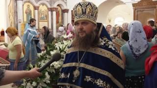 Молебен на начало учебного года Курганская епархия(, 2016-08-30T09:34:37.000Z)