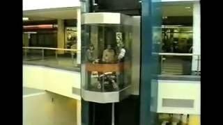 Blackburn Town Centre 1995