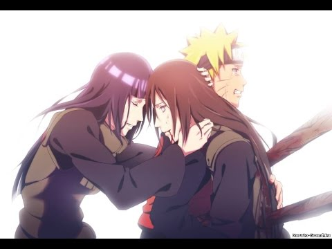 Naruto sad OST - 1 Hour Anime Music