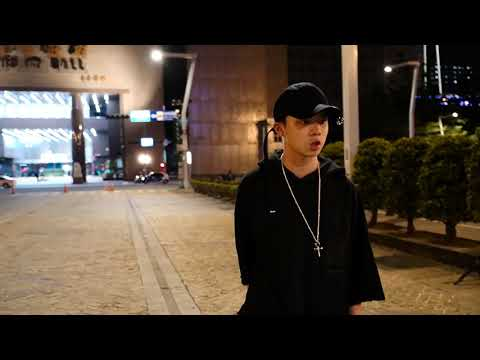 Hosea- 我 (Official Music Video)
