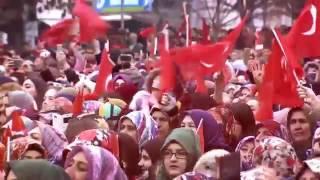 16 Nisan Referandum Şarkısı Klibi Mp3 Mp4 İndir