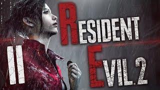 MIOTAM JAK SZATAN   Resident Evil 2 Remake [#11]
