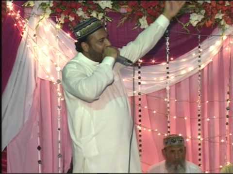 Syed Altaf Hussain Shah Kazmi Manzar Fiza e Dehar Main At Maira ...