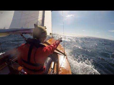Wayfarer &39;Iona Skyline&39; Cruise