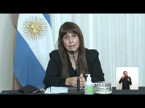 """Velázquez repudió la difusión de noticias falsas """"de los que viven en la mezquindad humana"""""""