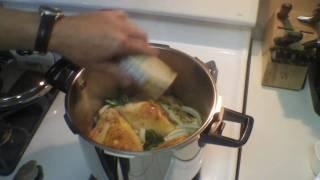 Chicken Taco Filling