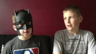 Batman vs Superman Dawn of Justice - Movie Review