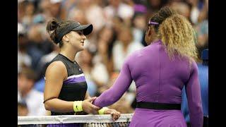 Bianca Andreescu Defeats Serena Williams to Win US Open 2019