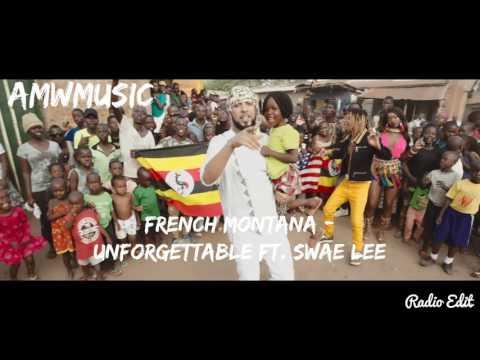 French Montana - Unforgettable ft  Swae...