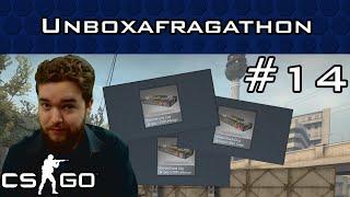 Unboxafragathon - Cluj Case Souvenir Special!