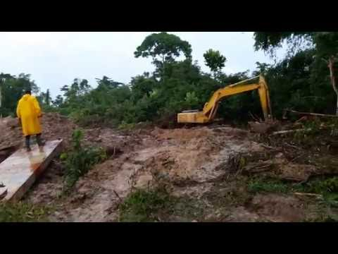 Legal gold mining companies in ghana- Eagift Mining Limited