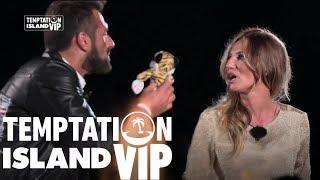Temptation Island VIP - Ursula - Sossio: il falò di confronto immediato